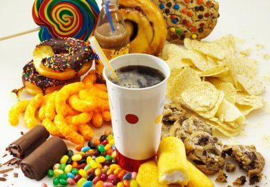 Alimentos ultraprocessados e a sua saúde