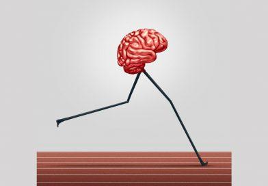 Você sabia que caminhar melhora sua memória?